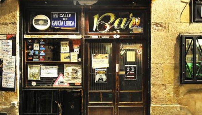 Pastis - Barcelona