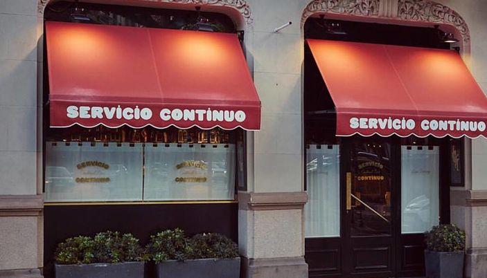 Servicio Continuo - Barcelona
