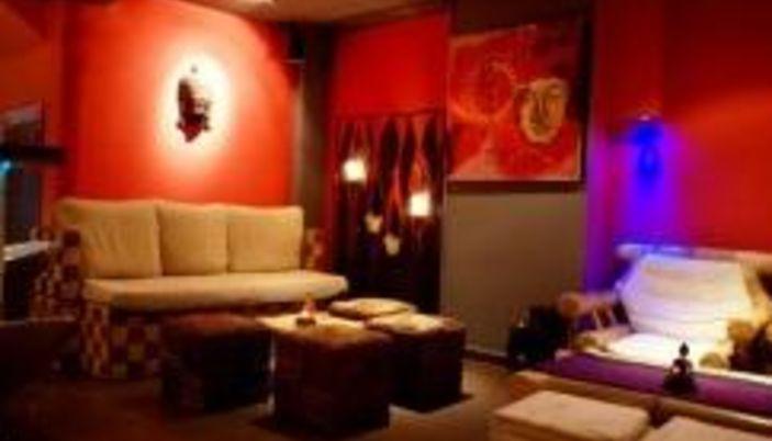 Shams Lounge - Barcelona
