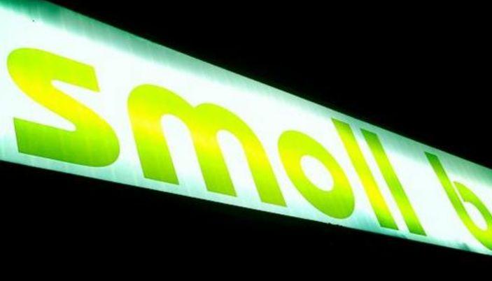 Smoll - Barcelona