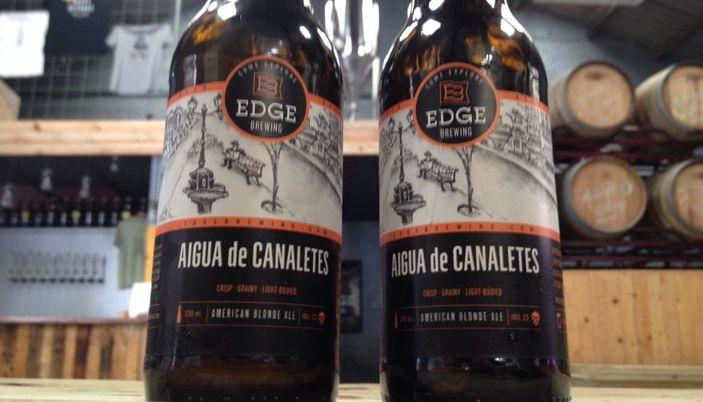 Edge Brewing - Barcelona
