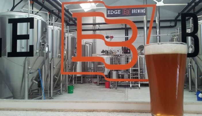 Edge Brewing - Barcelona