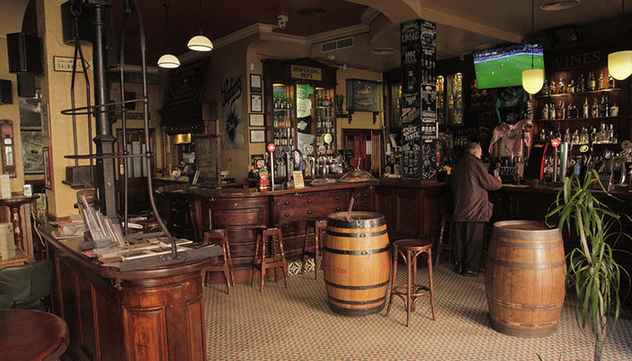 Flaherty's Irish Bar - Barcelona