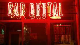 Can Cisa Bar Brutal - Barcelona