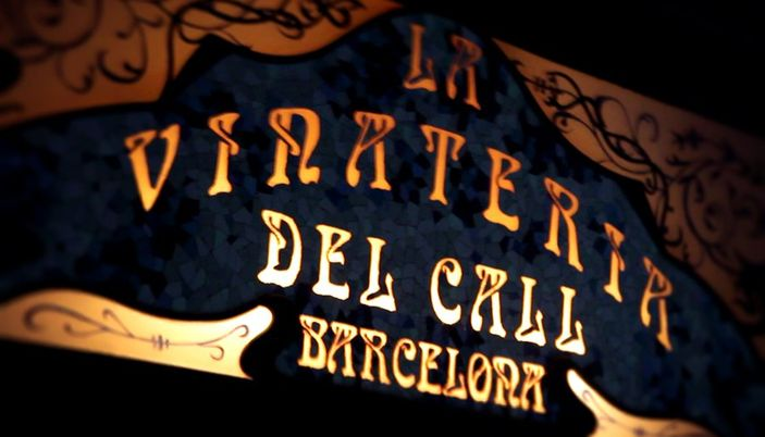 La Vinateria del Call - Barcelona