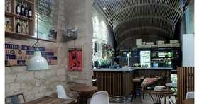 Vermut Mercerino - Barcelona
