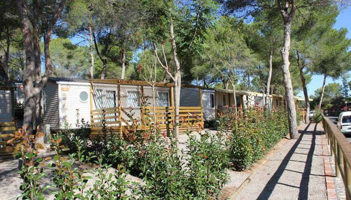 Campings Barcelona