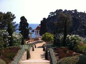 Jardi Botanic Marimurta