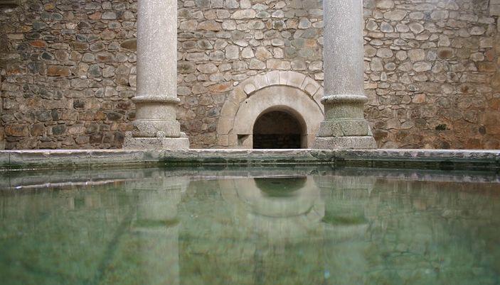 I Bagni Arabi a Girona