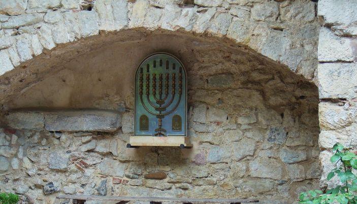 Girona : El barrio Judío