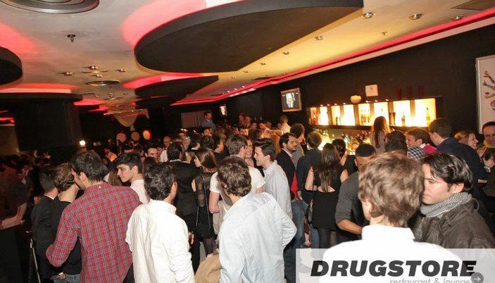 Drugstore - Barcelona