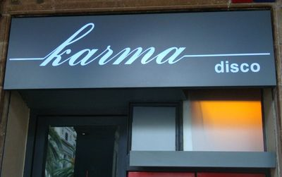 Karma - Barcelona