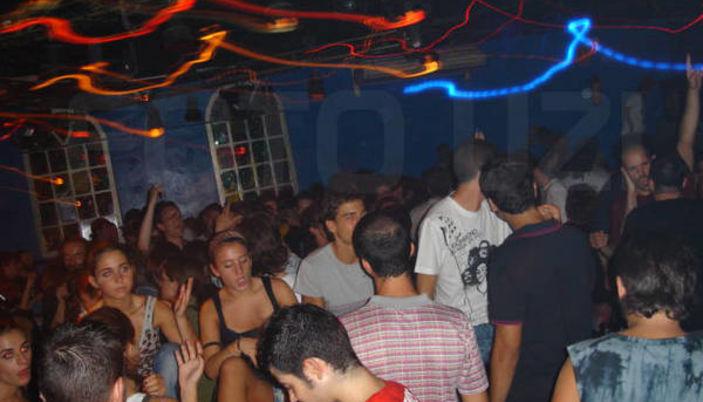 discoteca flamenco barcelona: