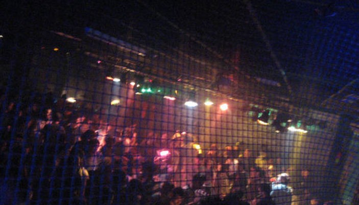 Plataforma Club - Barcelona