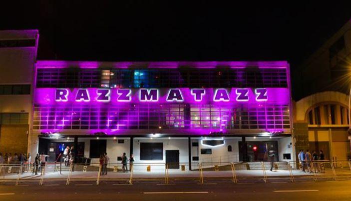 Razzmatazz - Barcelona
