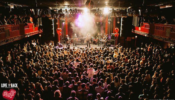 sala apolo club discoteca en barcelona