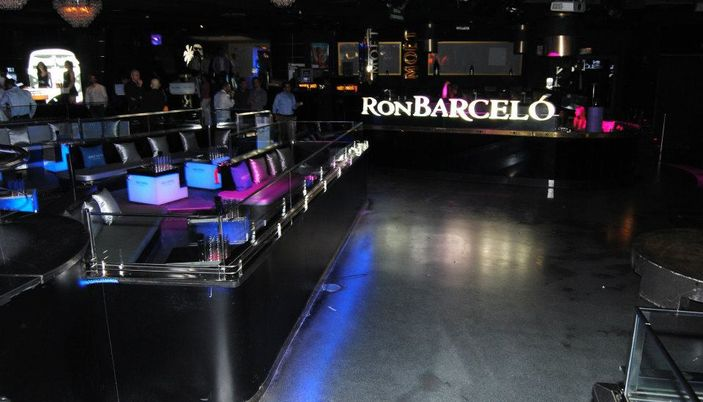 The Sutton Club Barcelona