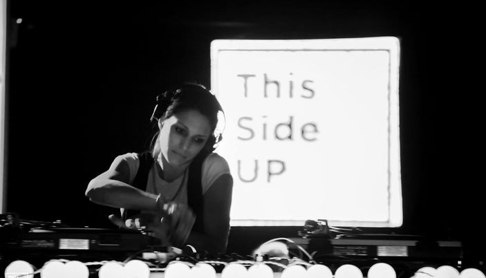 This Side Up - Barcelona