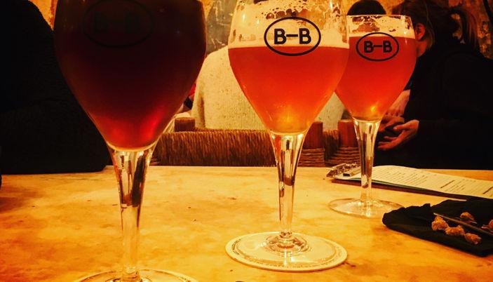 Barna-Brew - Barcelona