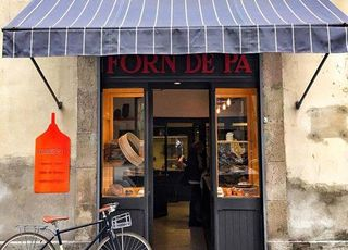 Cloudstreet Bakery - Barcelona