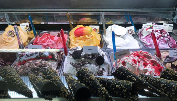Los Postres de Blai by MIMA Ice Cream - Barcelona