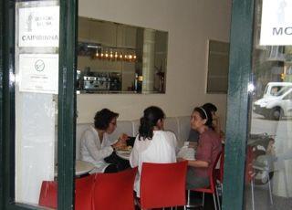Bar Lola - Barcelona