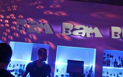 Bim Bam Bum / Zeltas