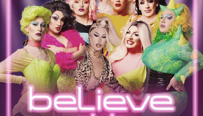 Believe Club Barcelona