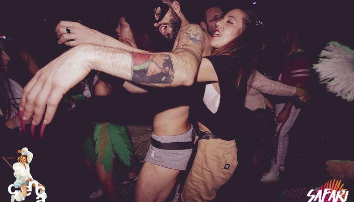 Safari Disco Club - Barcelona
