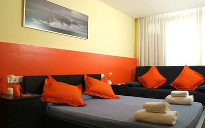 gay hostels barcelona