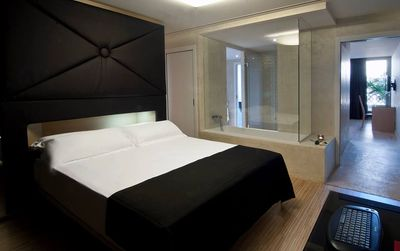 Gay hotels in Barcelona
