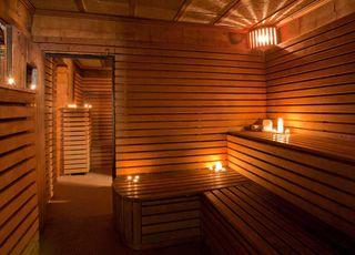 Sauna Condal - Barcelona