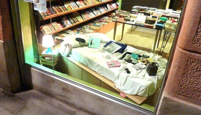Antinous Librería - Barcelona