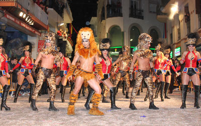 Our guide of the Gay Sitges: