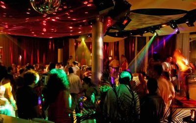 Gay Clubs in Sitges , gay discos in Sitges