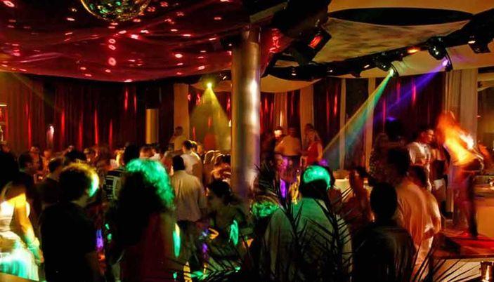 Clubs Discos