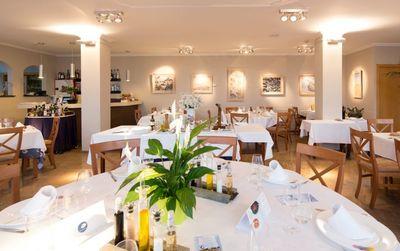 Gay restaurants in Sitges
