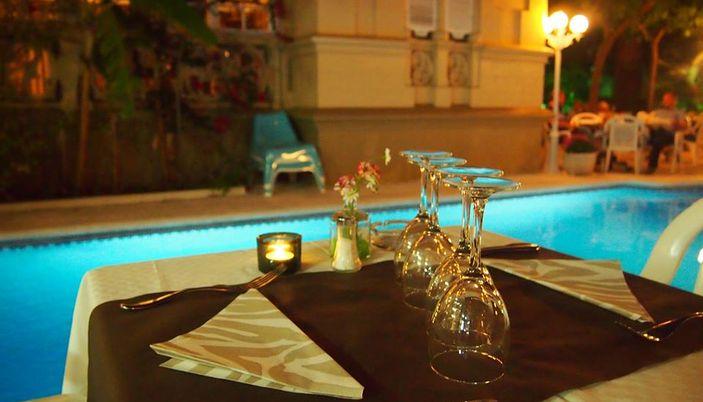 Restaurant El Trull Del Frances