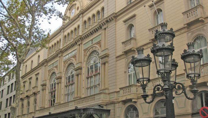 Liceu de Barcelona