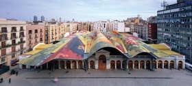 Mercat Santa Caterina