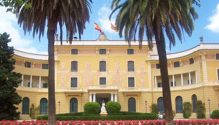 Palau Pedralbes
