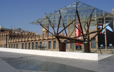 The most known museums in Barcelona