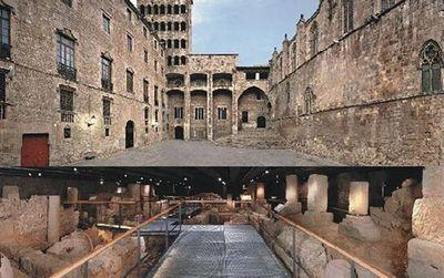 Museu d'Història de la Ciutat de Barcelona
