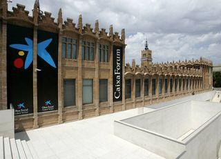 CaixaForum - Barcelona