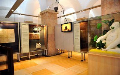 Museu de la Xocolata - Barcelona