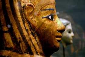 Museu Egipci - Barcelona