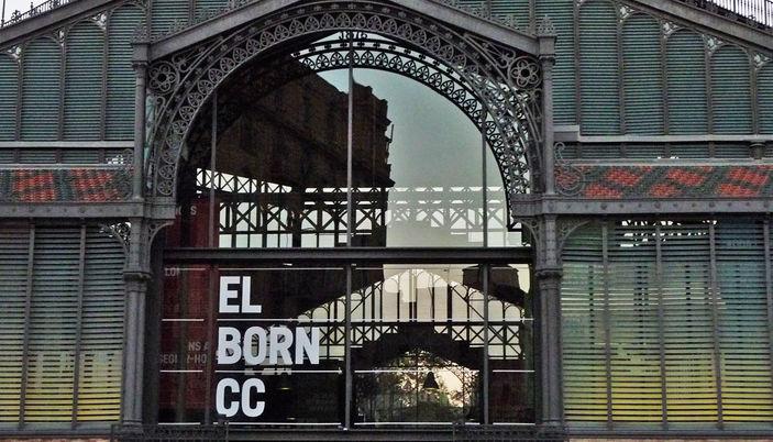 El Born CC - Barcelona