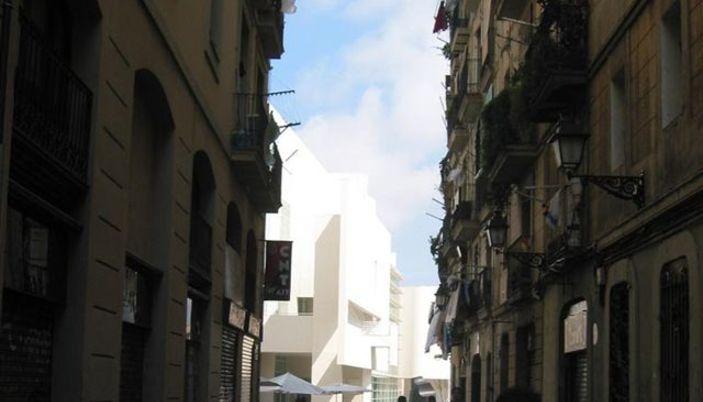 Macba - Barcelona