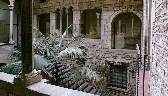 Museu Picasso - Barcelona