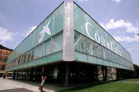 Museo de la Ciencia de Barcelona CosmoCaixa